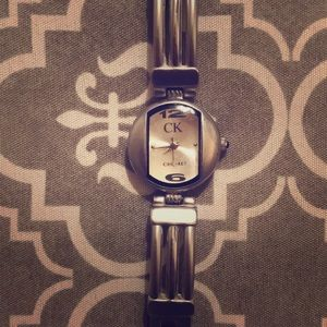 Calvin Klein ladies watch